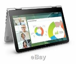 HP Specter Pro X360 G2 Portable LCD Qhd 13,3 I7-6600u 2.60ghz 8 Go 512go W10p Lire