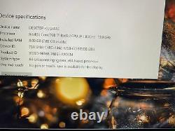 Huawei Matebook 13 Intel Core I7-8565u, 8 Go De Ram, 512 Go Ssd, 2k Lcd, Win 10