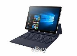 Huawei Matebook E Cahier LCD 2 En 1 Bell-w09a 12 Ecran Tactile Intel Core M