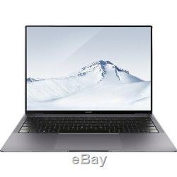 Huawei Matebook X Pro Mach-w19b 13,9 Écran Tactile LCD Notebook Intel Core I5