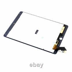 Ipad 2 3 4 Ipad Air 1 2 Ipad Mini Full LCD + Remplacement Numériseur À Écran Tactile