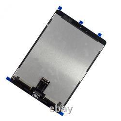Ipad Pro 10.5 Retina Écran LCD Écran Tactile Scheibe Numériseur Anzeige Schwarz