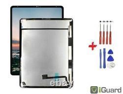 Ipad Pro 11 2018 LCD Display Écran Tactile Numériseur Glas Komplett A1980 A1934