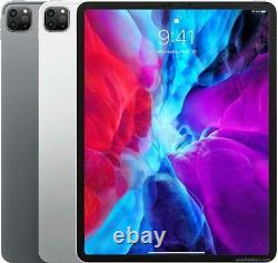 Ipad Pro 2020 Cellulaire Plus 4g 256gb 11