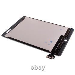 Ipad Pro 9.7 Retina Écran LCD Écran Tactile Scheibe Numériseur Anzeige Weiß