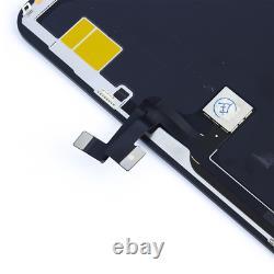 Iphone 11 Pro Max Retina Display LCD Hd Écran 3d Tactile Digitizer Bildschirm