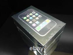Iphone 3g 16go Neu Ovp Rarität Mb496cz/a Selten Original Verschweißt Ungeöffnet