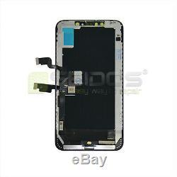 Iphone Xs Max Écran Oled Retina Ersatz LCD Hd Bildschirm 3d À Écran Tactile Neu