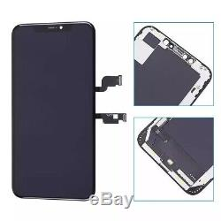 Iphone Xs Max LCD Display Komplett Einheit Écran Tactile Bildschirm 6.5
