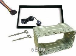 Kenwood Dmx7705s No CD LCD Écran Tactile Voiture Stéréo 2din Android Auto / Carplay