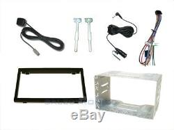 Kenwood Dnx773s Gps Auto De Garmin LCD Hdmi Usb Bluetooth 2-din Stéréo