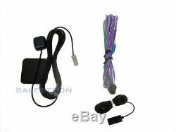 Kenwood Dnx994s Excelon LCD DVD De Voiture Carplay Stéréo Gps 2-din Navigation