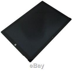 Kit De Numérisation D'écran Tactile LCD Pour Surface Pro 3 1631 12 Ltl120ql01-003