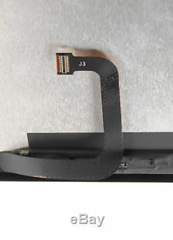 Kit Numériseur Avec Écran Tactile LCD Pour Microsoft Surface Pro 3 1631 V1.1 Ltl120ql01