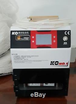 Ko N ° 1 Universal Oca Machine Plastifier Pour Les Téléphones À Écran Tactile LCD