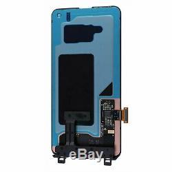 LCD À Écran Tactile De Remplacement D'écran Pour Samsung Galaxy S10e S10lite S10 Plus