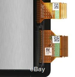 LCD Assemblée Microsoft Surface Pro 5 1796 À Écran Tactile Digitizer Lp123wq1 Sp A2
