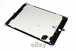 LCD + Digitizer Apple Ipad Air 2 Schwarz Écran Tactile LCD Neu 100% D'apple