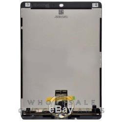 LCD Digitizer Assembly Pour Apple Ipad Pro 10.5 Ecran Tactile Blanc