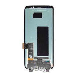 LCD Digitizer Verre À Écran Tactile Pour Samsung Galaxy S8 G950a G950p