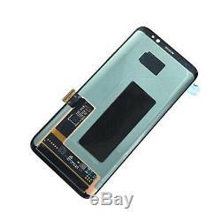 LCD Écran Tactile Digitizer Assemblée Pour Samsung Galaxy S8 Sm-g950f