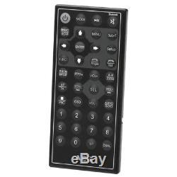 Lecteur Aeg Autoradio Ar 4026 Ecran Tactile DVD / Bt / Usb 7-zoll-monitor