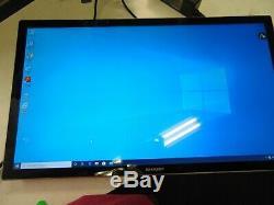 Led Écran Tactile Interactif De Sharp 20 Moniteur LCD 1080p Ll-s201a Hdmi Pc Dp