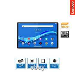 Lenovo Smart Tab M10 Fhd Plus 10.3 Comprimé Android 10 + Smart Charging Station