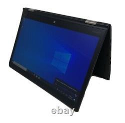 Lenovo X1 Yoga Touchscreen I5-6300u 2.4ghz, Ram 8 Go 128 Go Ssd Taches Blanches Sur LCD