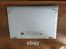 Lenovo Yoga 710-11ikb M3 7e Génération 11.6 Écran Tactile LCD 4 Go Ram 128gb Ssd