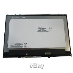 Lenovo Yoga 730-13 LCD Écran Tactile Digitizer Et Bezel 13,3 Fhd 5d10q89746
