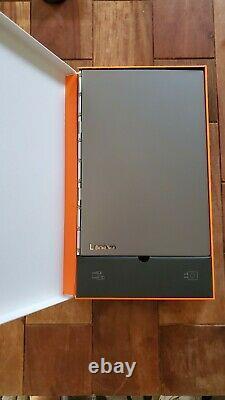 Lenovo Yoga Book Avec Android 64 Go, Wi-fi, 10.1in Gunmetal Gray Légèrement Utilisé