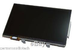 Lexus Is300 Is350 Is250 Navigation Écran LCD + Écran Tactile 2010 2011 2012 2013