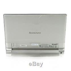 Lot De 5 Lenovo Yoga Tablet 10 M 60046 1280x800 16 Go 10.1 Multitouch Affichage