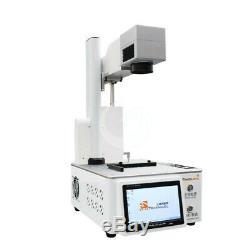 M-triangel Écran Tactile Laser Machine Pour Séparatrice LCD Et Arrière Couvercle En Verre De