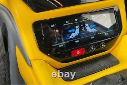Maserati Granturismo/grancabrio (07-15) LCD Touch Screen Climate Control Mise À Niveau
