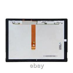 Microsoft Surface 3 1645 1657 LCD Display Écran Tactile Numériseur Bildschirm Glas