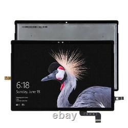 Microsoft Surface Book 1st Gen Affichage Écran Tactile Digitizer Bildschirm