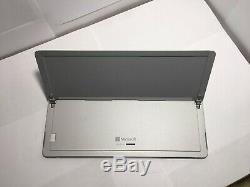 Microsoft Surface Go 10 Pouces 64 Go 4 Go De Ram De Windows 10 Tablet Avec Argent Garantie