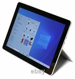 Microsoft Surface Go 1824 Intel Pentium 4415y 8 Go Ram 128 Go Emmc Win 10 Maison