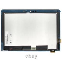 Microsoft Surface Go 1824 LCD Touch Écran Affichage Panneau Digitizer Assemblage Pack