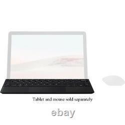 Microsoft Surface Go 2 10,5 Comprimé 8 Go 128 Go Ssd Et Bloc De Clavier, Stq-00001
