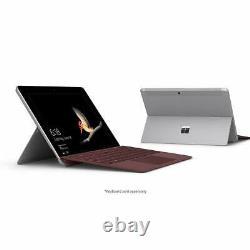 Microsoft Surface Go Écran Tactile 10 Pouces Intel Pentium 4415y 4 Go Ssd 128 Go Win 10