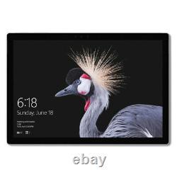 Microsoft Surface Go Intel Ssd De 64 Go (4 Go De Ram) Wi-fi Uniquement, 10po Argent Vgc