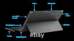 Microsoft Surface Pro 2 Modèle 1601 I5-4300u 4 Go Ram, 256 Go Win 10 Pro