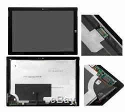 Microsoft Surface Pro 3 1631 V1.1 + LCD Écran Tactile Digitizer Assemblée 21601440