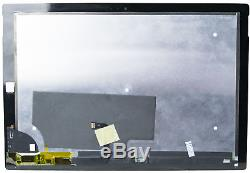Microsoft Surface Pro 3 1631 V1.1 Ltl120ql01-003 12 Assemblage De L'écran Tactile LCD