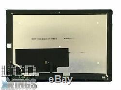 Microsoft Surface Pro 3 1631 V1.1 Nouveau Module De Numérisation À Écran Tactile LCD À Led