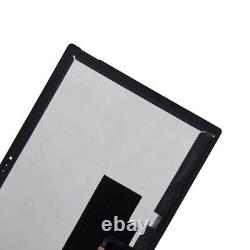 Microsoft Surface Pro 3 LCD Écran Tactile Digitizer Bildschirm Glas
