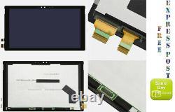 Microsoft Surface Pro 4 1724 LCD Touch Numériseur D'écran De Remplacement 27361824